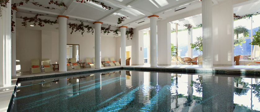 Grand Hotel Toplice, Bled, Slovenia - indoor swimming pool 2.jpg